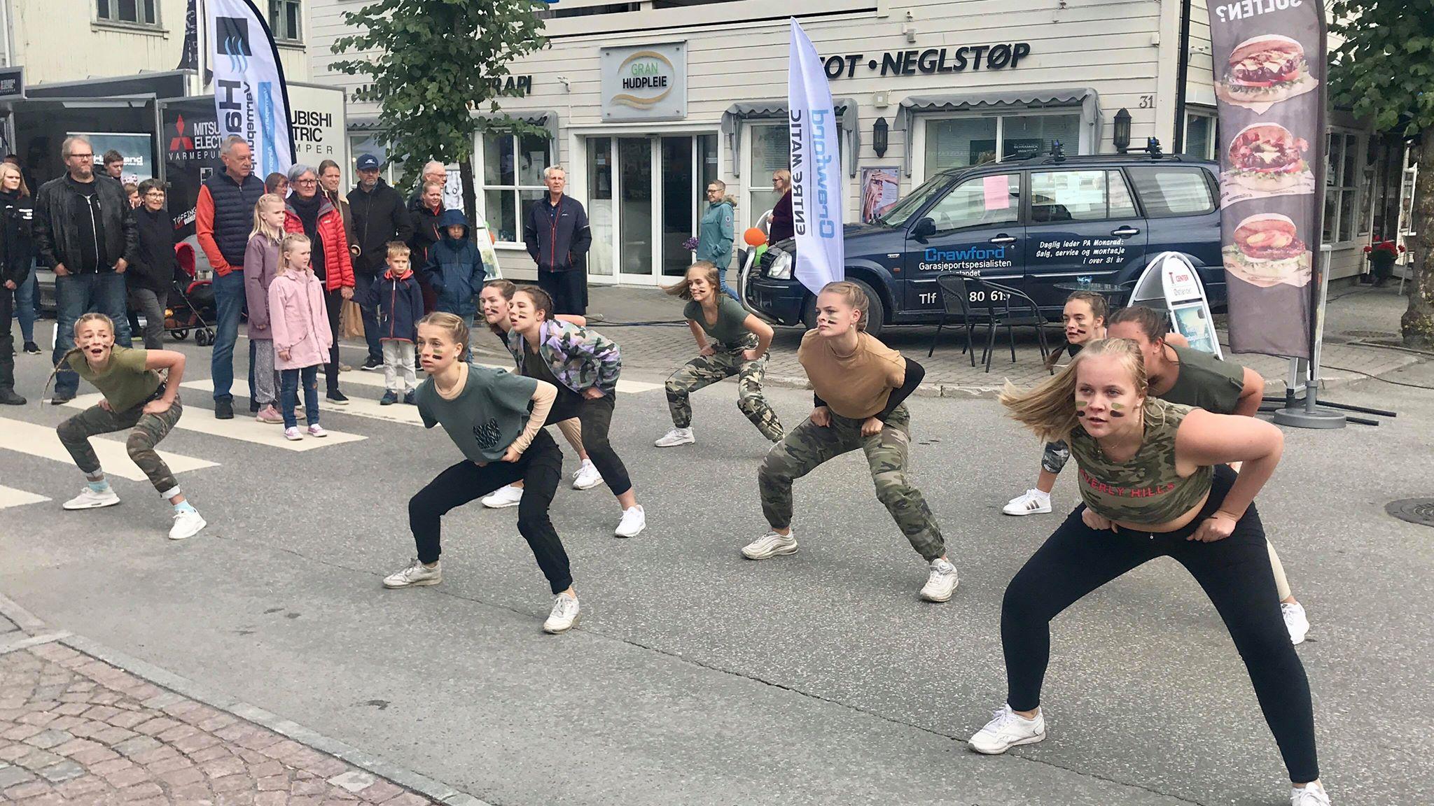 Potetfestivalen 2019
