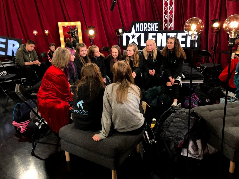 Norske Talenter