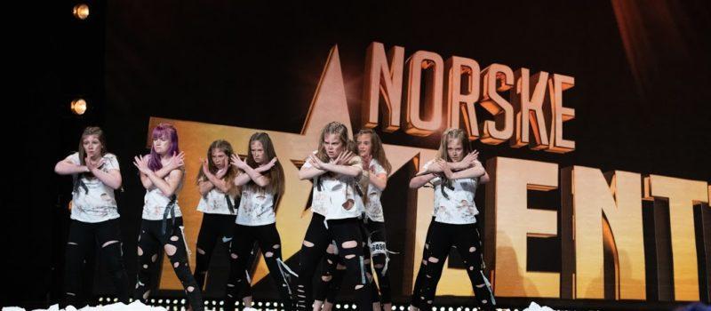 Norske Talenter, Lokale Arrangementer Og Klimahelter!